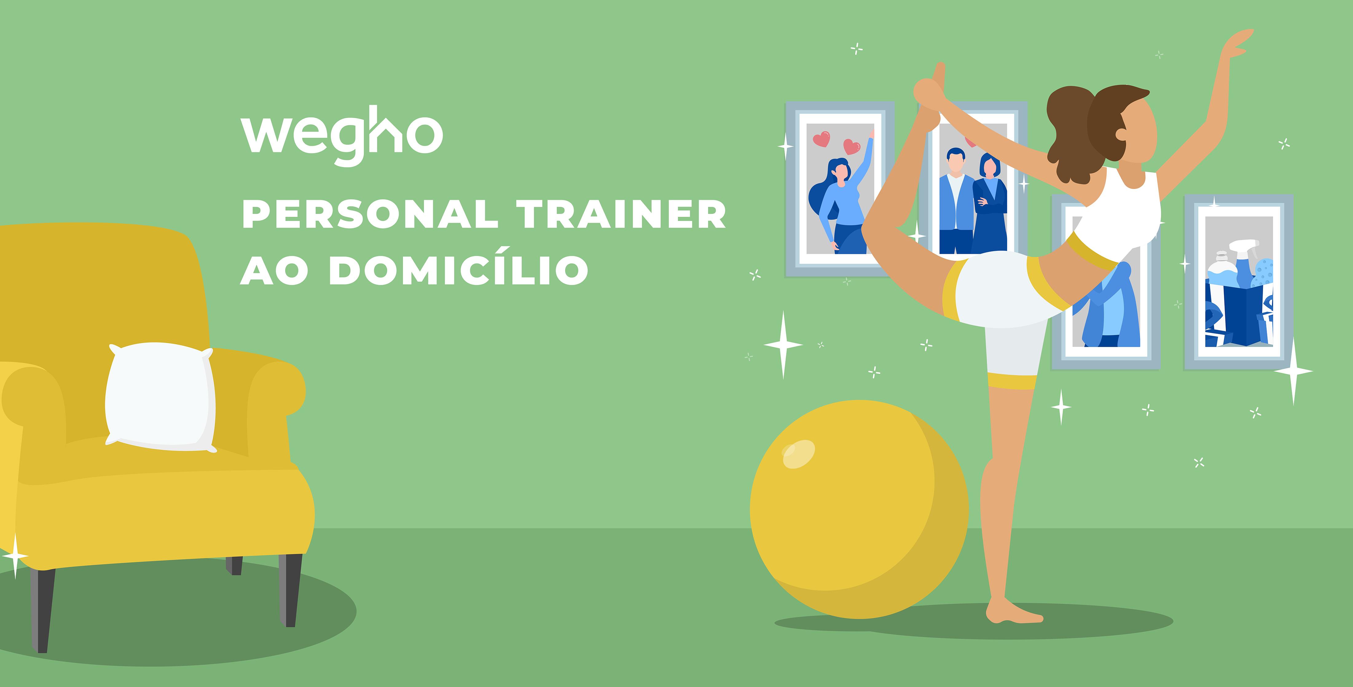Personal trainer ao domicílio: quais as vantagens?