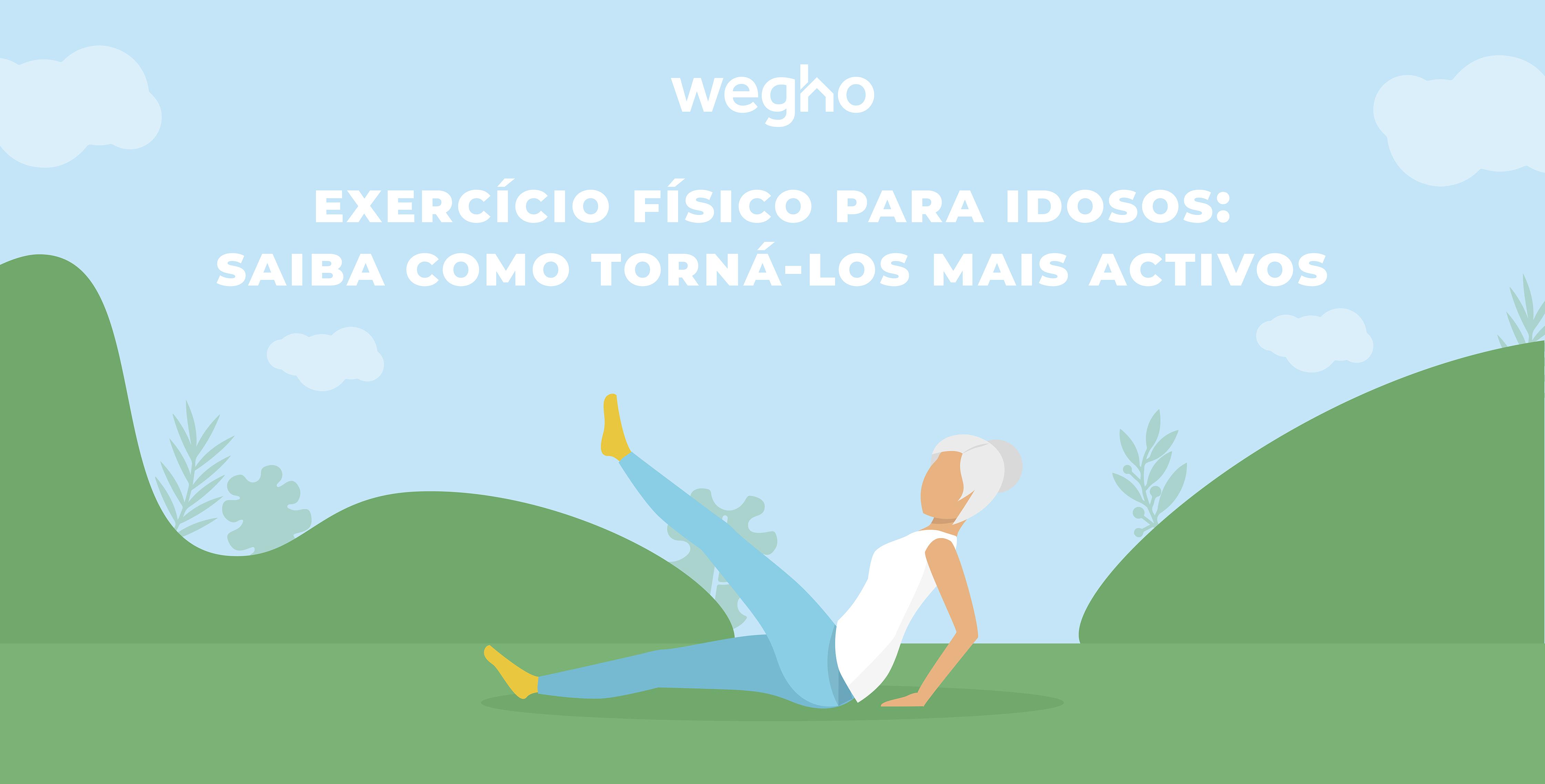 exercício físico para idosos - como manter idosos ativos - idoso a fazer exercício físico ao ar livre