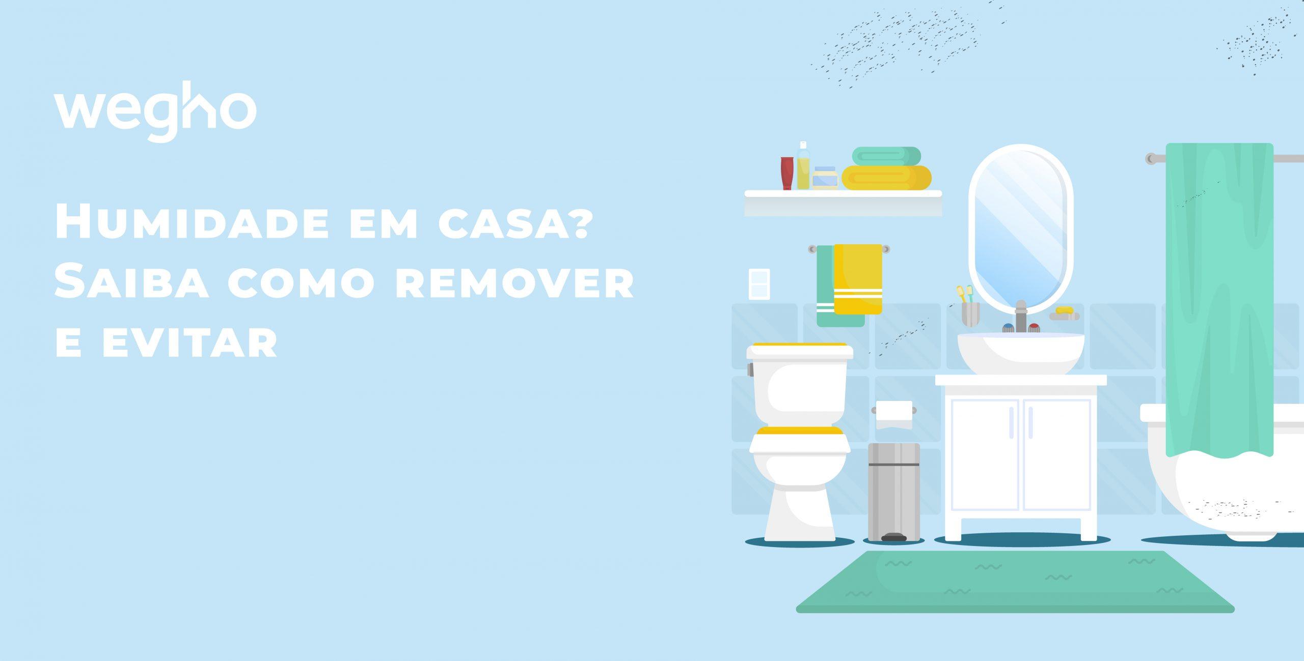 Humidade em casa - humidade nas paredes - humidade no teto - Saiba como remover e evitar humidade - individuo a limpar uma casa com humidade nas paredes e no teto
