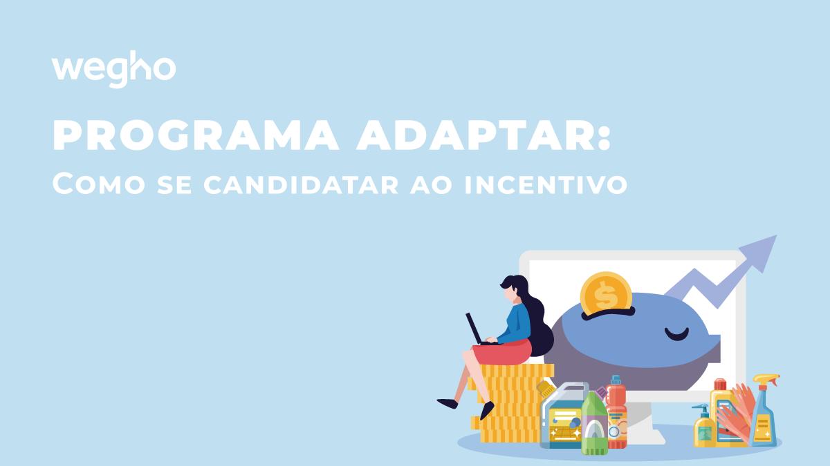 Programa Adaptar - Candidatura